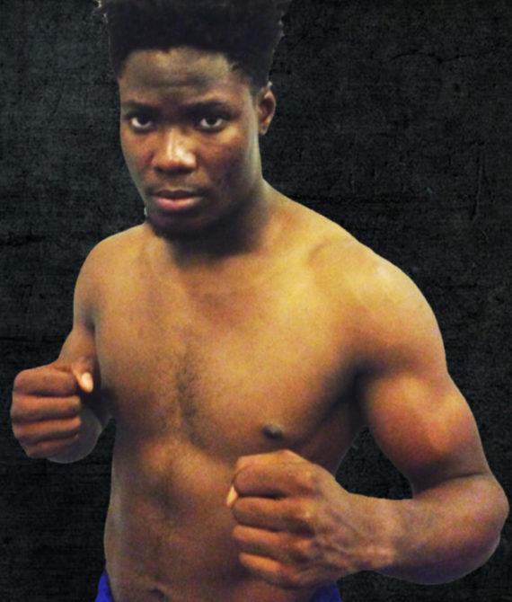 Akeem Lewis