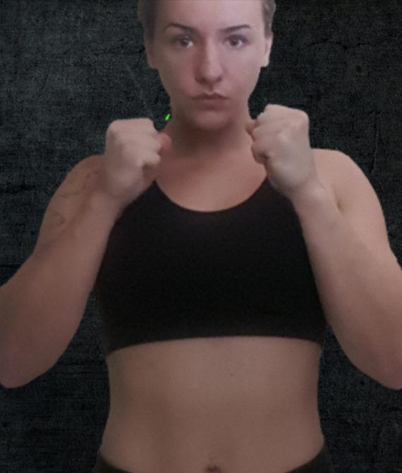 Melissa Lington