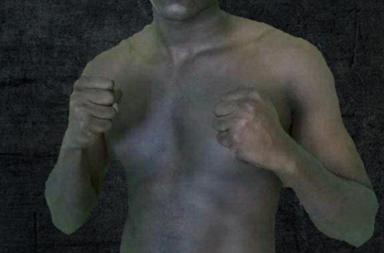 Nevil van Els (Fighting Titans, Suriname)